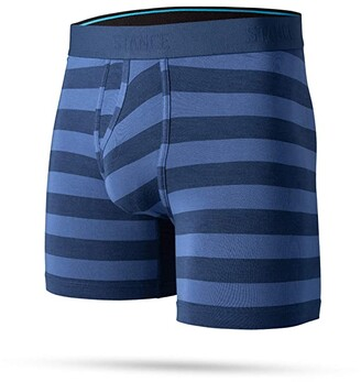 Stance Mariner St 6 (Navy) Men's Underwear
