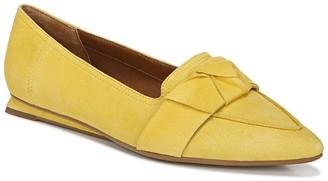Franco Sarto Raisin Knotted Pointed Toe Flat