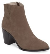 Kenneth Cole New York Women's Ingal Almond Toe Bootie