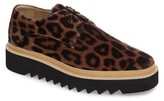 Stella McCartney Men's Flatform Derby