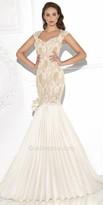 Tarik Ediz Alina Evening Dress
