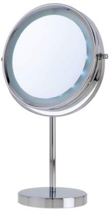 Danielle 5x Magnification 2-In-1 Led Vanity Mirror