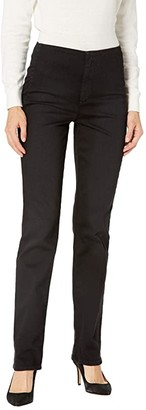 NYDJ Marilyn Straight Forever Slimming Jeans in Tambor (Tambor) Women's Jeans