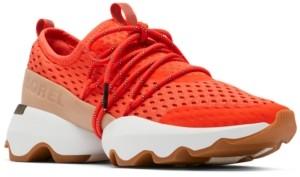 Sorel Women's Kinetic Impact Lace Sneakers Women's Shoes