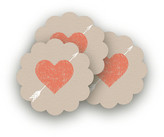 Minted Love In A Box Large Stickers