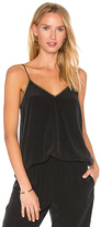 Joie Celimene Cami in Black. - size M (also in S,XS)