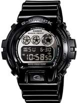 Casio G-Shock Chrono 20 Bar Mirror Dial Men's watch #DW6900NB-1