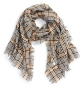 Madewell Women's Autumn Wool Scarf