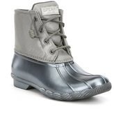 Sperry Womens Saltwater Waterproof Duck Rain Boots