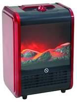 Comfort Zone Mini Fireplace CZFP1