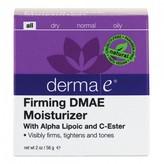 Derma E Firming Moisturiser 56 g
