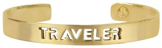 Cristina Ramella Traveler Bangle Bracelet
