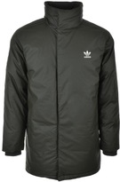 adidas Fallen Future Parka Jacket Green