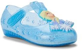 Disney Frozen 2 Casual Jelly Shoe (Toddler Girls)
