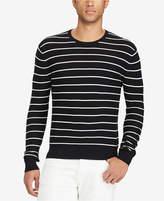 Polo Ralph Lauren Men's Striped Cashmere Blend Sweater
