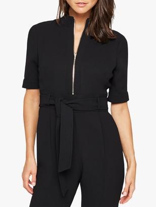Damsel in a Dress Lydia Jumpsuit, Black