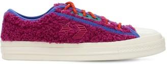 Converse Retro Sherpa Star Player Sneakers
