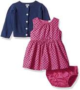Carter's Girls' Dress Sets 121g891