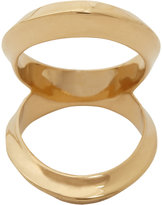 Maiyet WOMEN'S DOUBLE OPEN ARCH RING