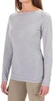 Arc'teryx A2B T-Shirt - Wool Blend, Long Sleeve (For Women)