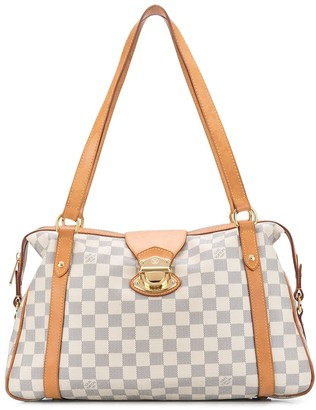 Louis Vuitton 2010 pre-owned Damier shoulder bag