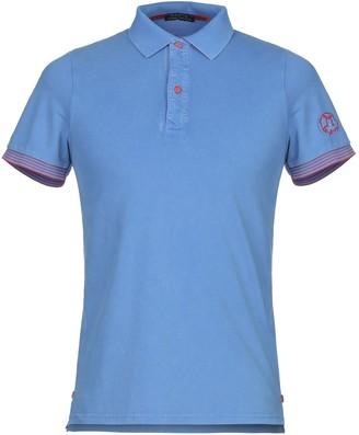 DIMATTIA Polo shirts
