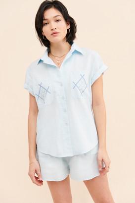 Steele Simmy Buttondown Shirt