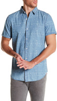 Sovereign Code Bent Short Sleeve Shirt
