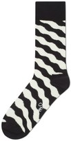 Happy Socks Wavy Polka Socks
