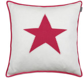 Gant Starstruck Knit Cushion