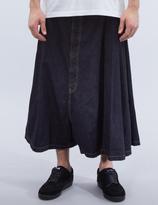 Kidill Hakama Denim 3rd Type Jeans