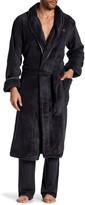Tommy Bahama Plush Long Sleeve Robe