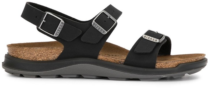 Birkenstock Sonoro buckled flat sandals