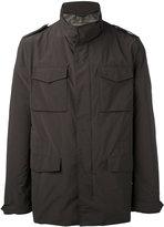 Etro cargo jacket - men - Cotton/Polyester - XL