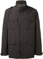 Etro cargo jacket