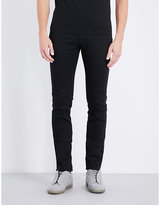 Maison Margiela Slim-fit Stretch-denim Jeans