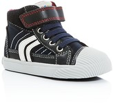 Geox Boys' Kiwi High Top Sneakers - Walker