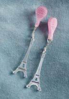Vinca Tender Traveler Earrings by Vinca from ModCloth