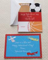Sports & Airplane Valentines