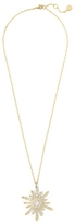 Vince Camuto Starburst Pendant Necklace