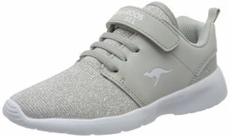 KangaROOS Hinu Ev Low-Top Sneakers