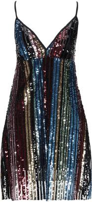 5 PROGRESS Short dresses