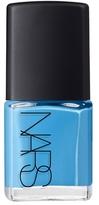 NARS Nail Polish in Ikiru Light Blue