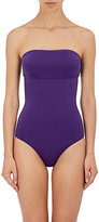Onia Women's Allie Strapless One-Piece Swimsuit