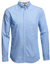Tommy Hilfiger Stripe Herringbone Shirt