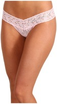 Hanky Panky Bridesmaid Low Rise Bridal Party Thong