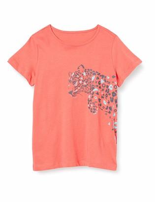 Esprit Girls' RQ1035303 T-Shirt SS