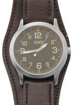 Soulcal Cuff Watch Ladies