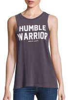Spiritual Gangster Humble Warrior Tank