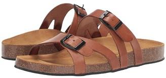 Eric Michael Yola (Brown) Women's Shoes
